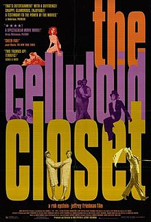 The Celluloid Closet