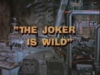 The Joker Is Wild (Batman) - Image: The Joker Is Wild