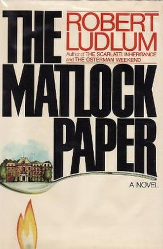 The Matlock Paper - Image: The Matlock Paper