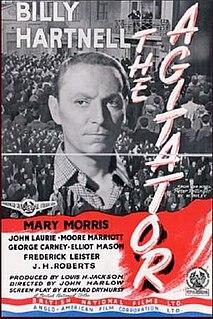 <i>The Agitator</i> 1945 film