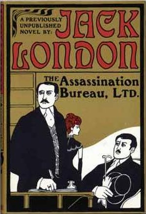 The Assassination Bureau, Ltd - Image: The Assassination Bureau Ltd