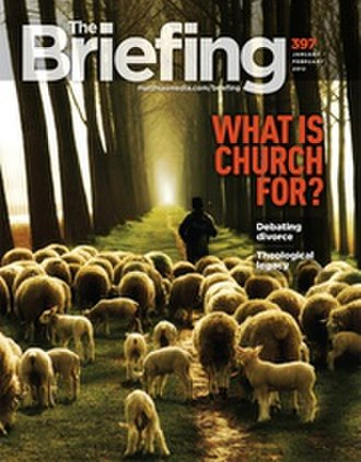 The Briefing - Image: The Briefing