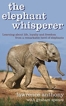 The Elephant Whisperer -- bookcover.jpg
