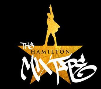 The Hamilton Mixtape - Image: The Hamilton Mixtape album cover 2016
