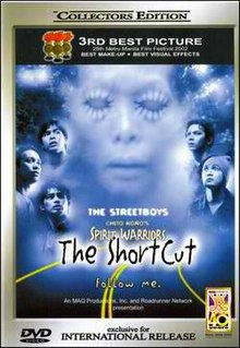 Spirit Warriors 2 : The Shortcut (2002)