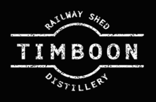 Timboon Railway Shed Distillery logo.png