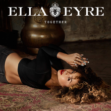 Ella Eyre - Together (studio acapella)