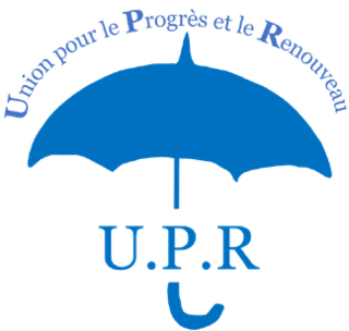Union for Progress and Renewal (Guinea) Political party in Guinea