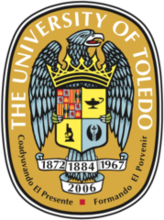 University of Toledo - Image: University of Toledo seal