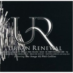 Urban Renewal (tribute album) - Image: Urban Renewal Phil Collins