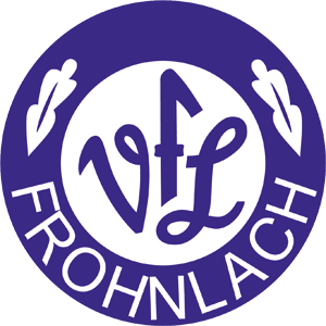 VfL Frohnlach - Image: Vf L Frohnlach