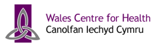 Wales Centre for Health - Image: Wales Health