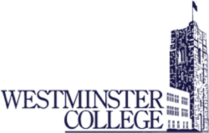 Westminster College (Pennsylvania) - Image: Westminster College (PA) Logo