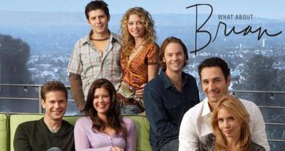 Picture of a TV show: What About Brian