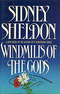 <i>Windmills of the Gods</i>