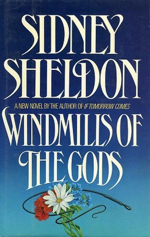 Windmills of the Gods - First edition