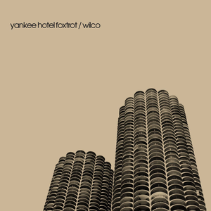 Yankee Hotel Foxtrot - Image: Yankee Hotel Foxtrot (Front Cover)