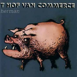 Herman (album) - Image: 't Hof van Commerce Herman cover