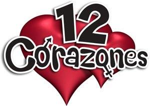 12 Corazones - Image: 12corazones