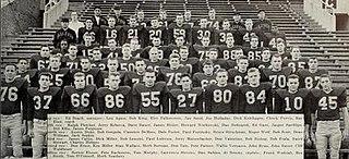 1952 Illinois Fighting Illini football team American college football season