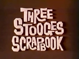<i>The Three Stooges Scrapbook</i> television pilot