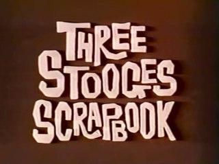 <i>The Three Stooges Scrapbook</i>