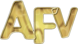America's Funniest Home Videos - Original version of alternative logo, used from 1998 to 2015