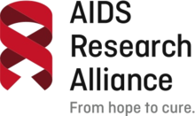 AIDS Research Alliance logo.png