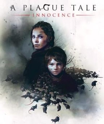 Picture of a game: A Plague Tale: Innocence