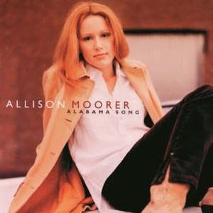 Alabama Song (album) - Image: Alabama Song