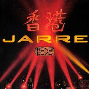 Hong Kong (album) - Image: Album Hong Kong Jarre Album