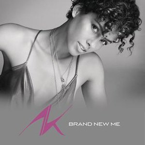 Brand New Me (Alicia Keys song)