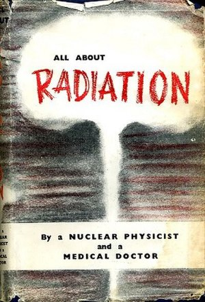 All About Radiation - First edition