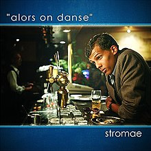Stromae - Alors On Danse [Pop]