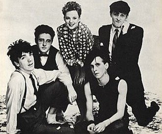 Altered Images - Image: Altered Images