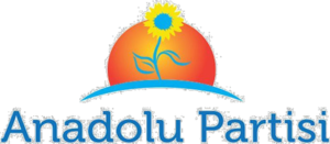 Anatolia Party - Image: Anatolia Party 2014 logo