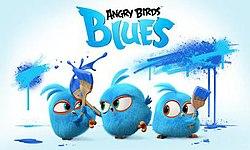 Angry Birds Blues - Wikipedia