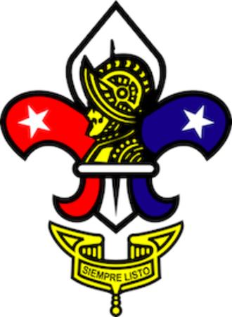 Asociación Nacional de Scouts de Panamá - Image: Asociación Nacional de Scouts de Panamá