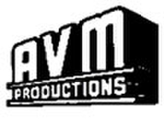 A. V. Meiyappan - Logo of AVM Productions in its early days