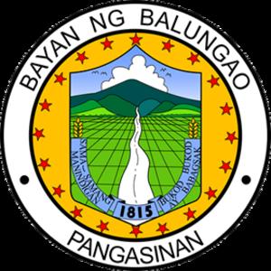 Balungao, Pangasinan - Image: Balungao