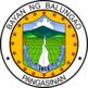 Official seal of Balungao