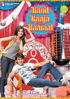 <i>Band Baaja Baaraat</i> 2010 film by Maneesh Sharma