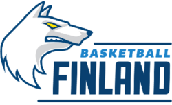 Basketball Finland Team logo.png