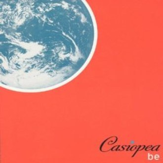 Be (Casiopea album) - Image: Be (Casiopea album)