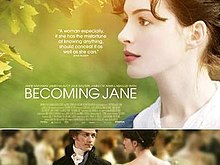 Image result for becoming jane