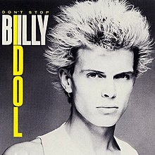 Ep By Billy Idol