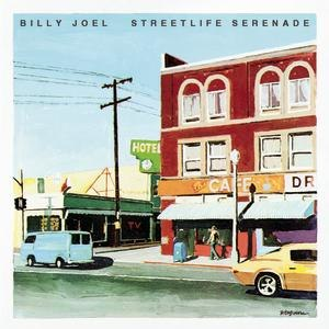 Streetlife Serenade - Image: Billy Joel Streetlife Serenade