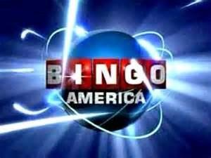 Bingo America - Image: Bingo America logo