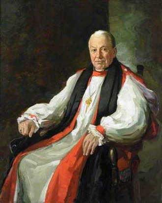 Arthur Maclean - Image: Bishop Maclean