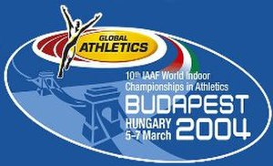 2004 IAAF World Indoor Championships